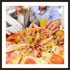 Pizzeria Douvaine